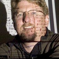 Ray Siemens headshot